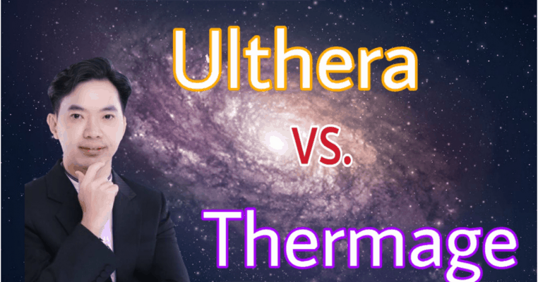 ulthera vs Thermage